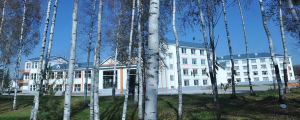欧式风格的大酒店,总占地面积为18500平方米,其中营业建筑面积为7050